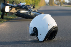 motorcycle helmet safety information